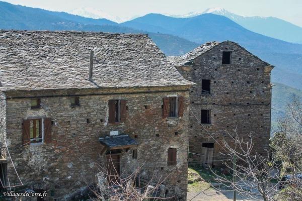 Vieille Maison - Bisinchi