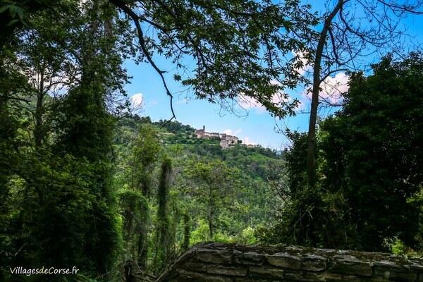 Village - Campana