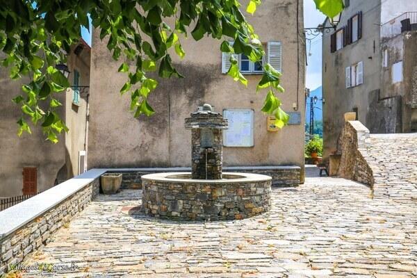 Fontaine - Campana