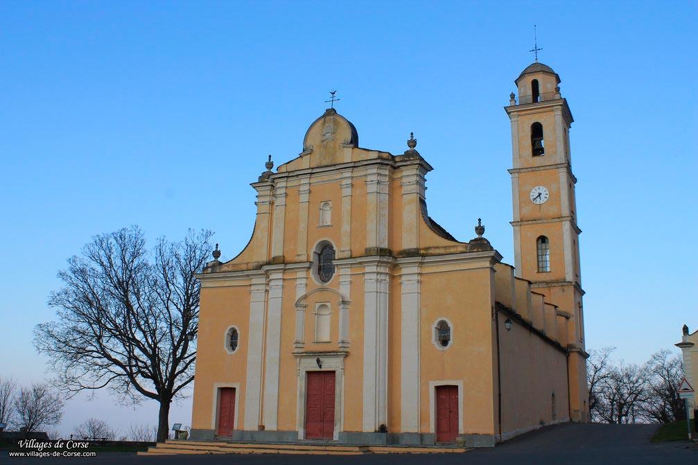 Eglise - Saint-Pierre Saint-Paul - Campile
