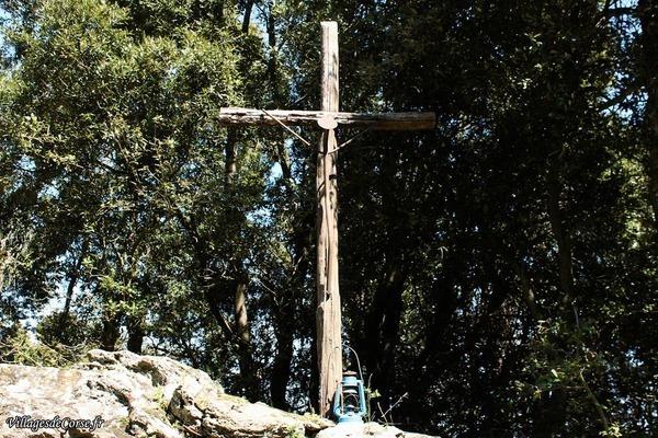 Croix - Campile