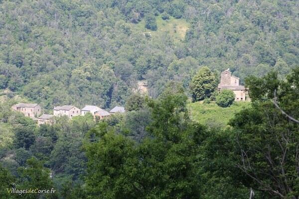 View - Carpineto