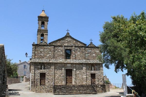 Eglise - Carticasi
