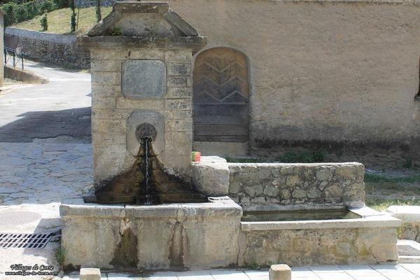 Fontaine - G.P. Orsini - Carticasi