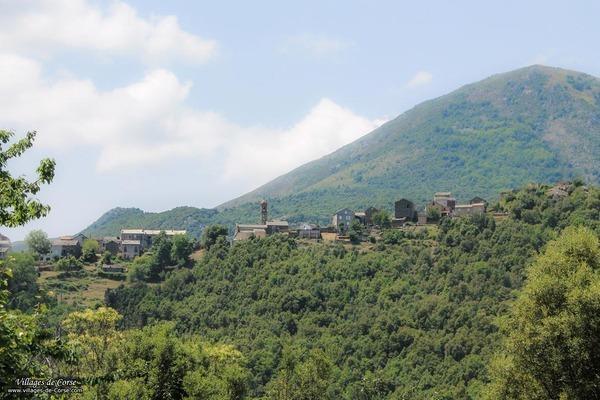 Village - Carticasi