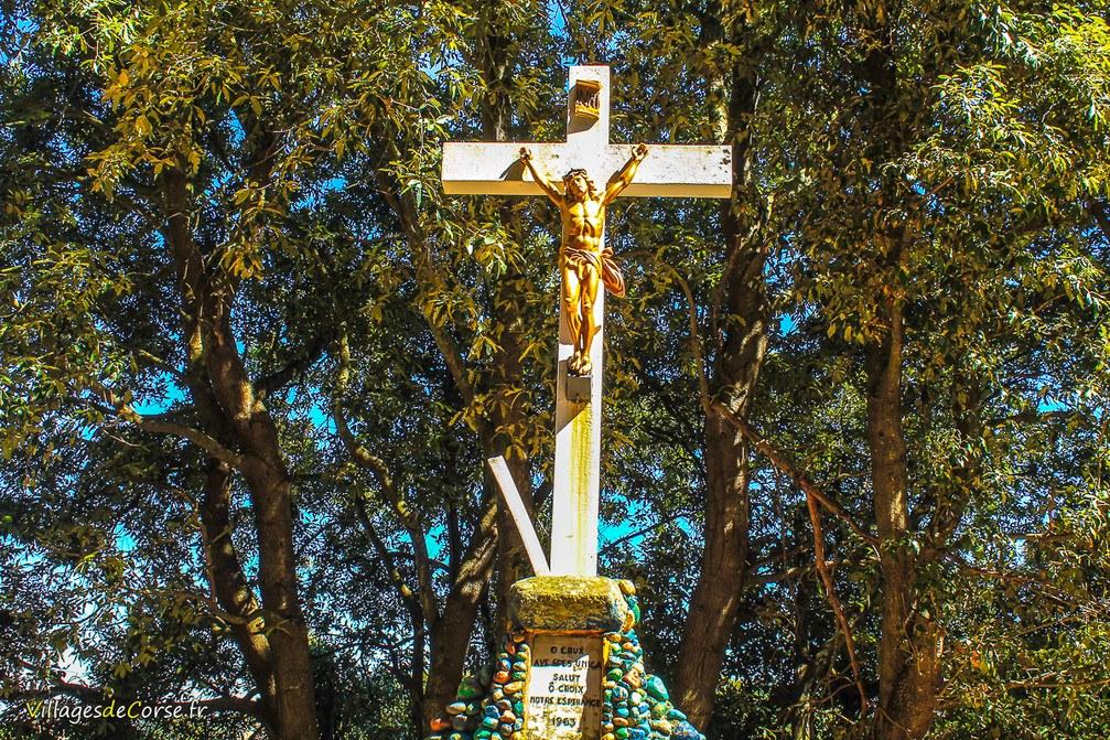 Croix - Croce