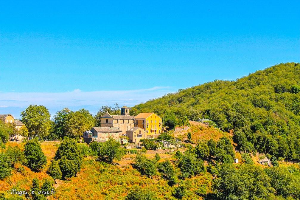 Eglises - Saint Césaire - Croce