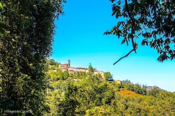 Village - Croce