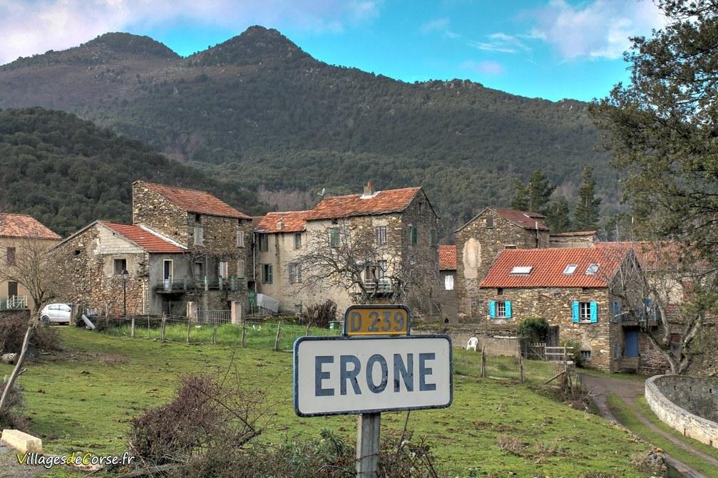 Village - Erone