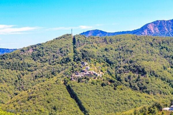 Village - Ficaja