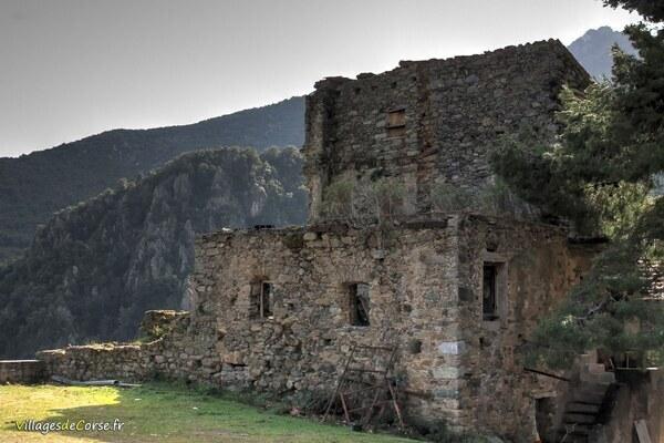 Ruine - Lano