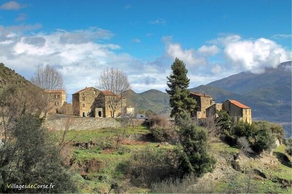 Village - Lano