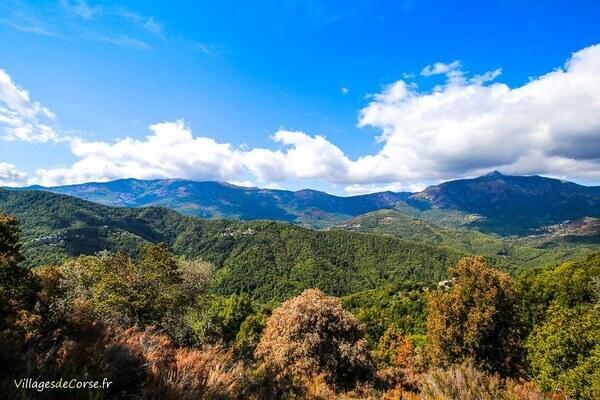 Montagne - Monacia d Orezza