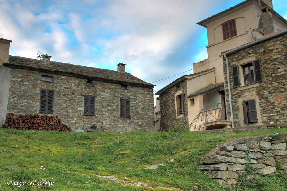 Village - Monte
