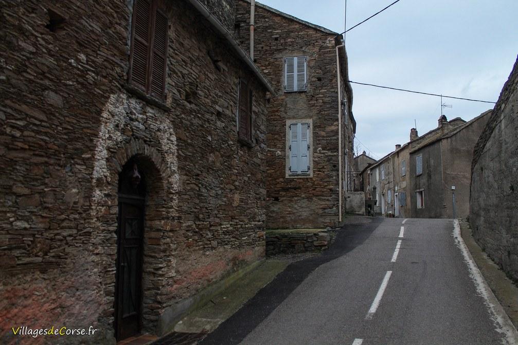 Rue - Monte