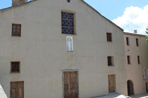 Eglise - Morosaglia