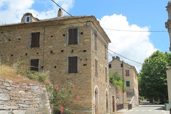 Village - Morosaglia