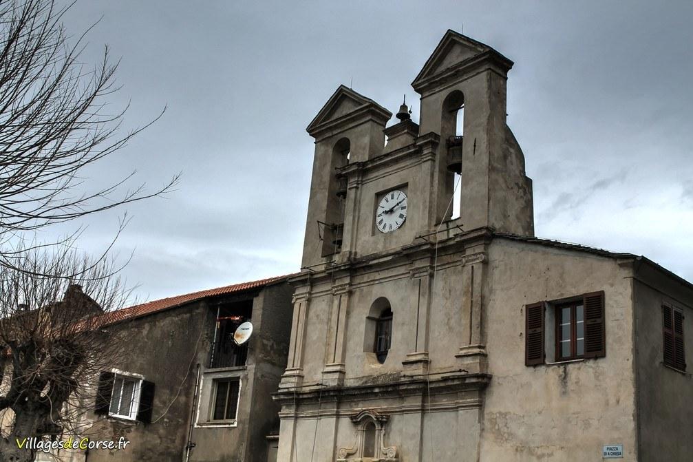 Eglise - Annonciation - Olmo