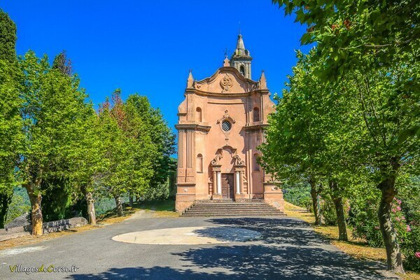 Eglise - Ortiporio