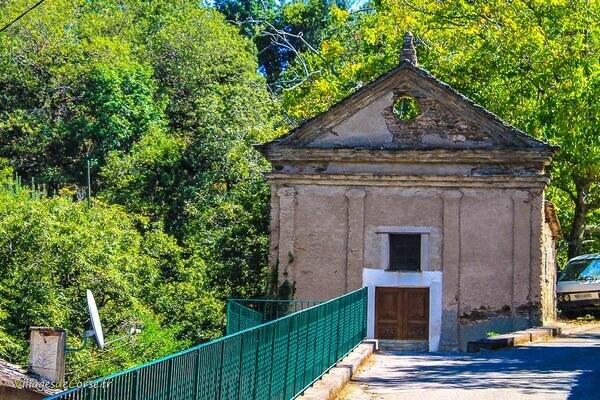 Chapelle - Penta Acquatella