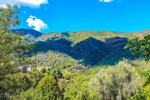 Montagne - Penta Acquatella