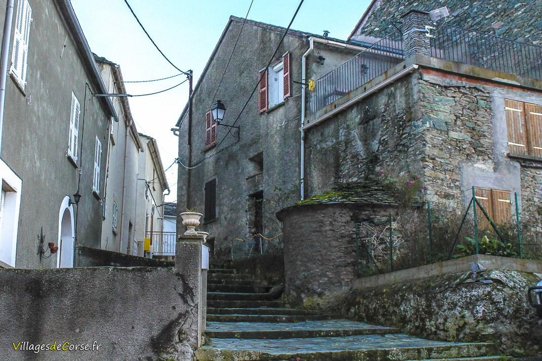 Rue - Piano