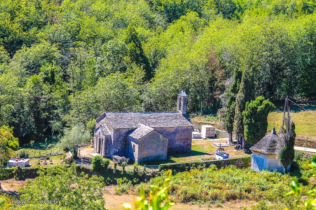 Eglise - San Biaggio - Poggio Marinaccio
