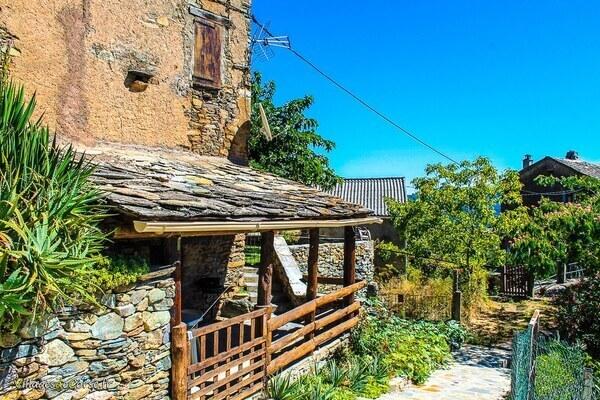 Village - Poggio Marinaccio