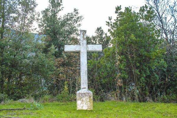 Croix - Pruno