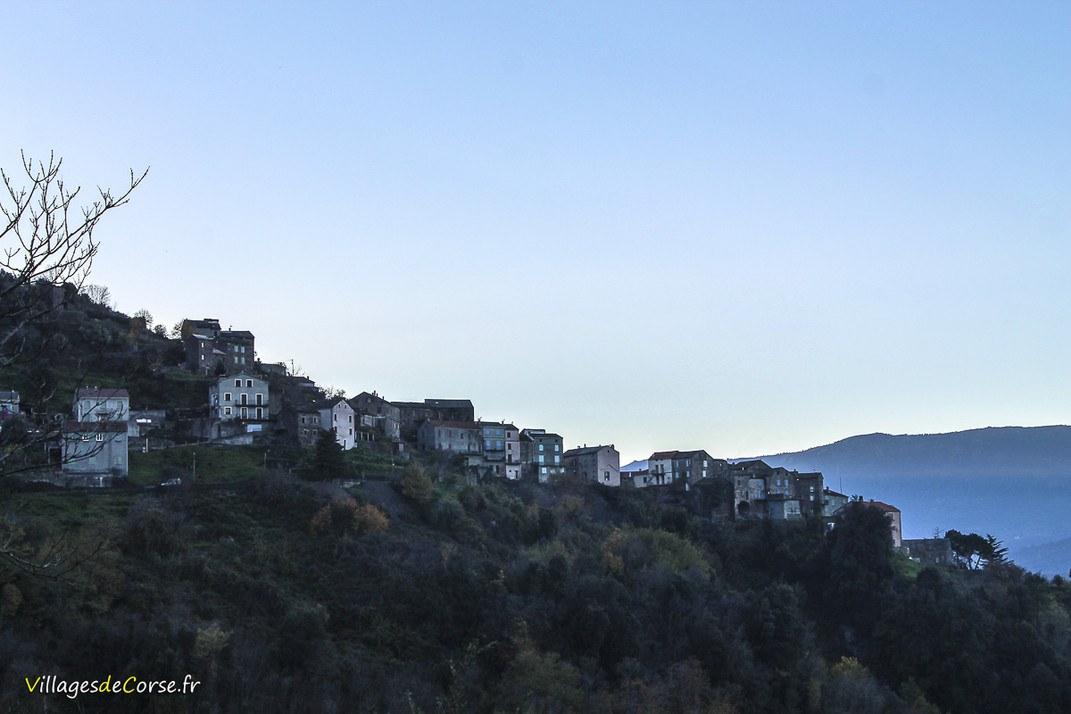 Village - Pruno