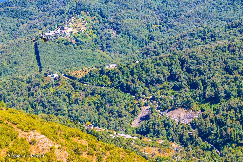 Col de Prato - Quercitello