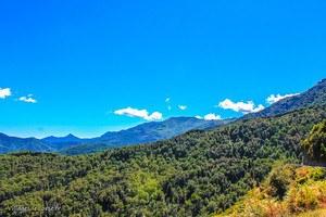 Montagne - Quercitello