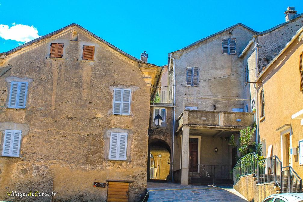 Village - Quercitello