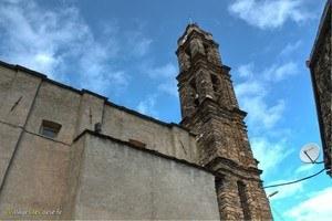 Eglise - Santa Maria Assunta - Rusio