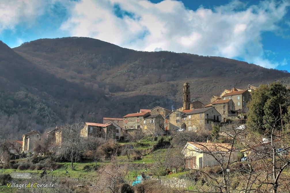 Village - Rusio