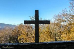 Croix - San Damiano