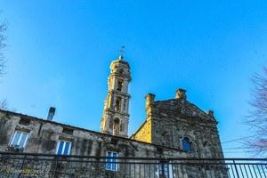 Eglise - Saint Côme et Saint Damien - San Damiano