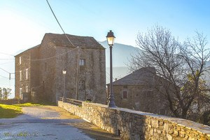 Rue - San Damiano