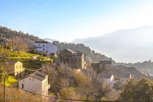 Village - San Damiano