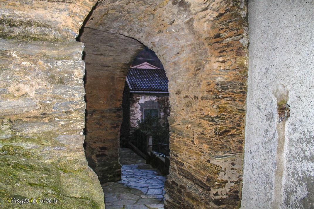 -  - San Gavino d Ampugnani
