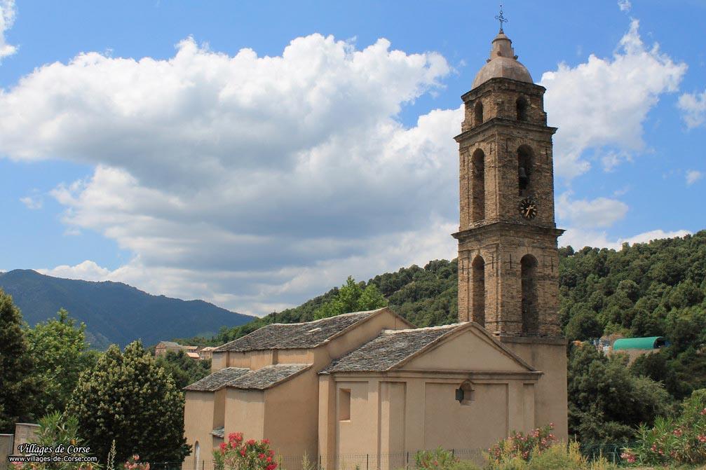 Eglise - San Lorenzo - San Lorenzo