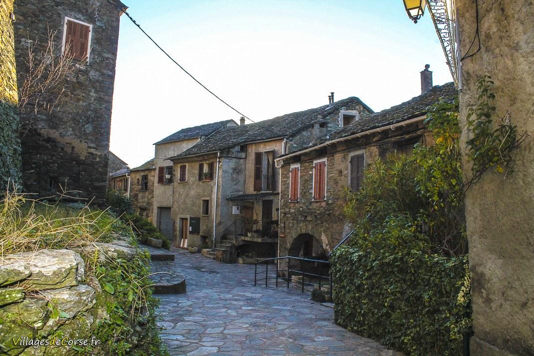 Ruelle - Scata