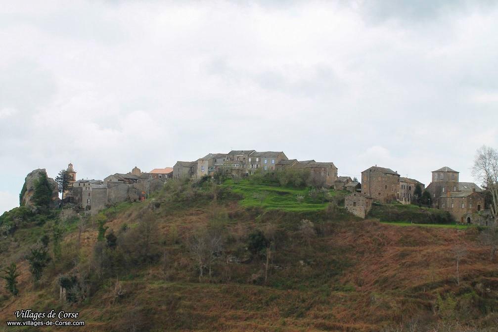 Village - Silvareccio