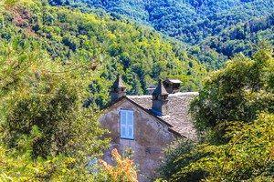 Montagne - Stazzona