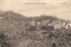 Village - Stazzona