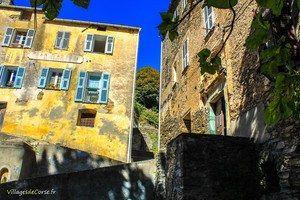 Vieille Maison - Stazzona
