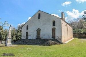 Eglise - Saint-Michel - Valle di Rostino