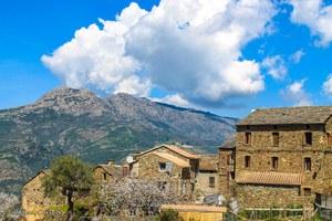 Village - Valle di Rostino