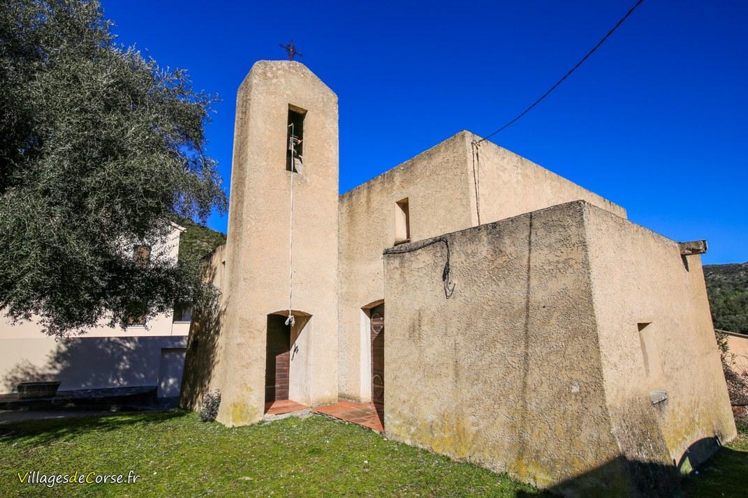 Chapelle - Ponte Castirla - Castirla