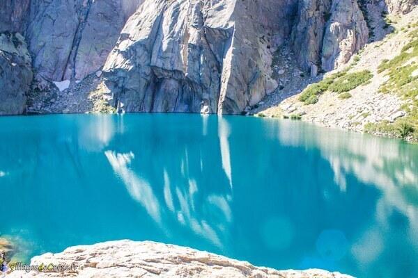 Lac - Capitello - Corte